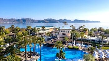 Hotel - PortBlue Club Pollentia Resort
