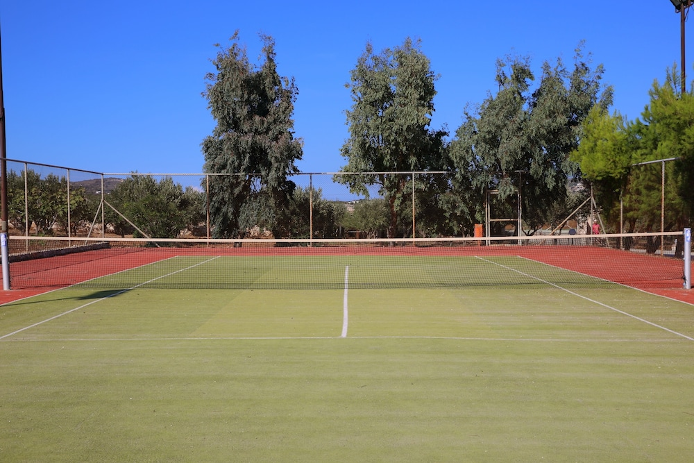 Tennis and Basketball Courts 116 of 131