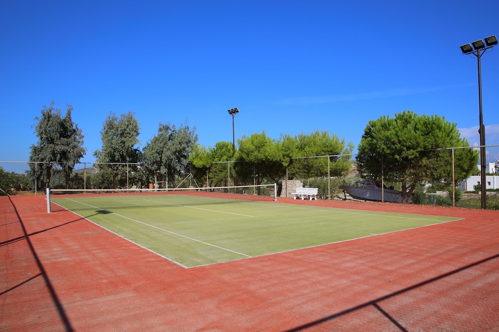 Tennis and Basketball Courts 117 of 131