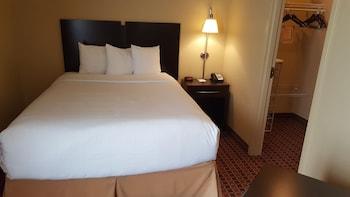 Deluxe Suite, 1 Bedroom, Full Kitchen, Non Smoking
