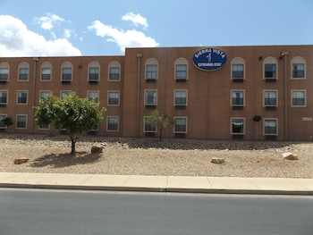 Hotel - Sierra Vista Extended Stay