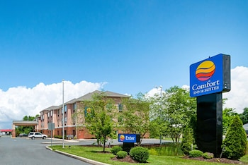 Hotel - Comfort Inn & Suites Cambridge