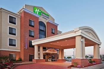 Hotel - Holiday Inn Express & Suites Yukon