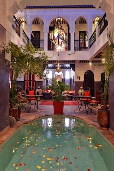 Hotel - Riad La Porte Rouge