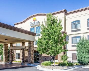 Comfort Inn & Suites Jerome - Twin Falls