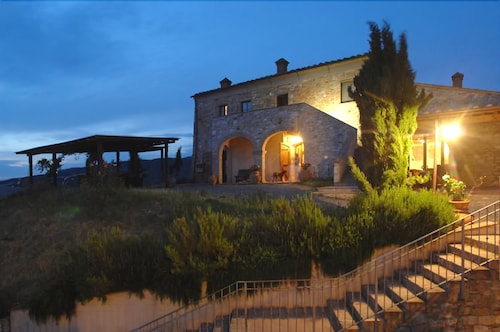 __{offers.Best_flights}__ Agrihotel Il Palagetto