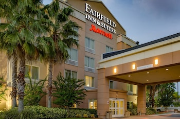 Hotel - Fairfield by Marriott Titusville Kennedy Space Center