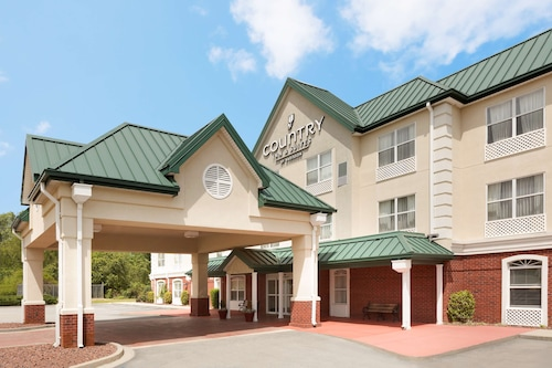 . Country Inn & Suites by Radisson, Sumter, SC