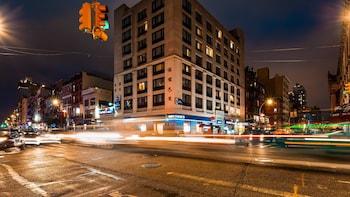 Hotel - Best Western Bowery Hanbee Hotel