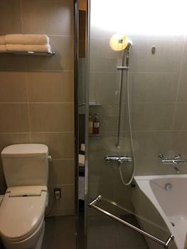 CITADINES CENTRAL SHINJUKU TOKYO Bathroom
