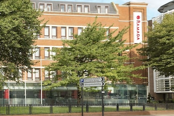 Hotel - Ramada by Wyndham Hounslow - Heathrow East