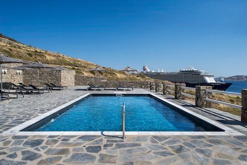 . Alkistis Hotel Mykonos - Adult Only