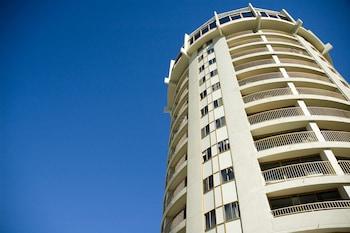 大西洋塔汽車旅館 Atlantic Tower Motor Inn