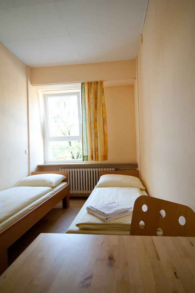 Haus International Hostel, München