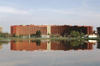 Hotel - Ripamonti Residence & Hotel