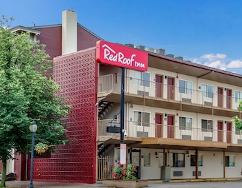 Hotel - Red Roof Inn York Downtown