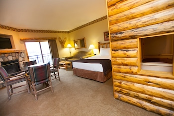 Kid Cabin Suite - Water Park Included