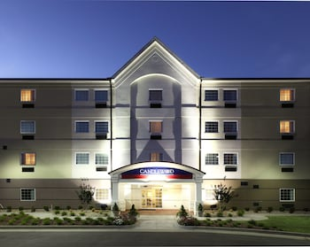 Hotel - Candlewood Suites Fort Smith