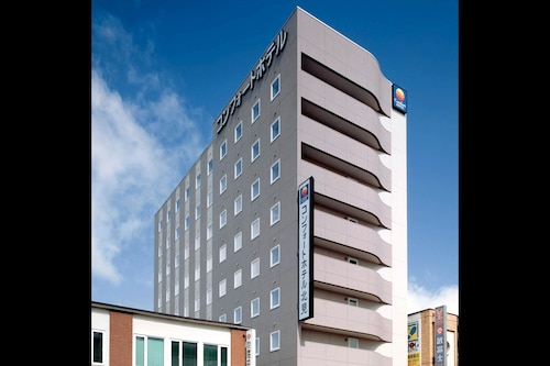 . Comfort Hotel Kitami