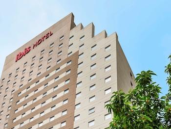 聖保羅倫比宜必思飯店 ibis Sao Paulo Morumbi