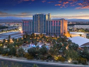 蘭喬米拉阿瓜卡連特賭場渡假村及水療中心 Agua Caliente Resort Casino Spa Rancho Mirage