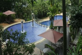 斯里蘭卡皇冠公寓飯店