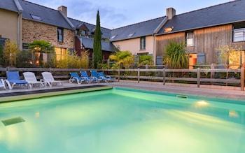 Hotel - Résidence Lagrange Vacances Les Hauts de la Houle