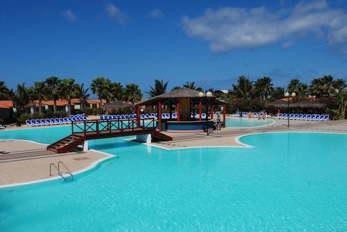 . VOI Vila do Farol Resort - All Inclusive