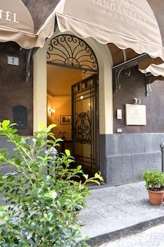 Hotel - Hotel Manganelli Palace