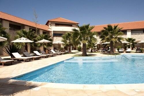 . Morabeza Hotel