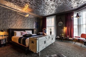 メガロ ホテル