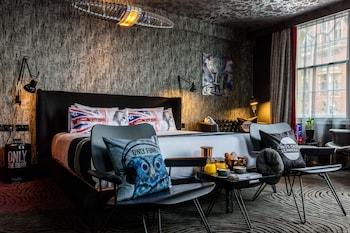 Hotel - Megaro Hotel
