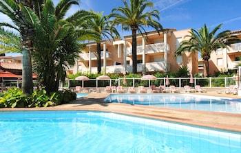 Hotel - Résidence Open Golfe Juan