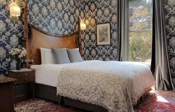 Hotel - Monte Cristo Inn