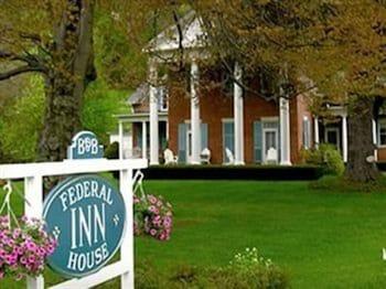 Hotel - Federal House Inn