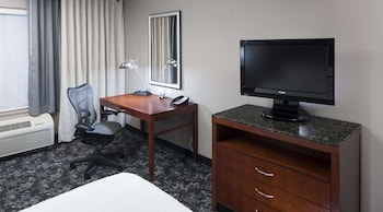 Premium Room, 1 King Bed with Sofa bed
