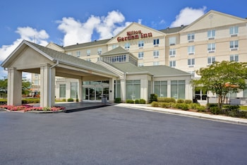 Hotel - Hilton Garden Inn Gulfport Airport