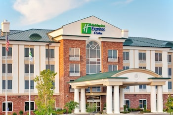 Hotel - Holiday Inn Express & Suites Millington