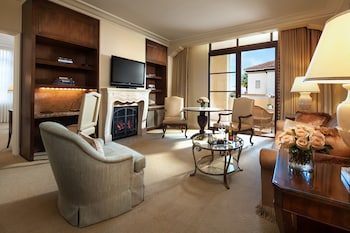 Rodeo Terrace Suite