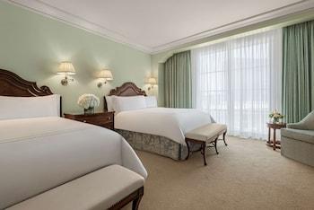 Premier Two Queen Room