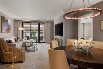 Garden Terrace Suite