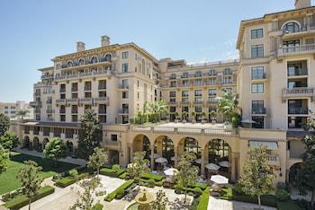 比佛利山梅柏恩飯店 The Maybourne Beverly Hills