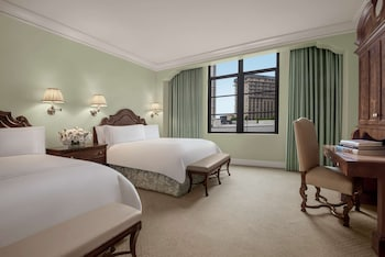 Superior Two Queen Room