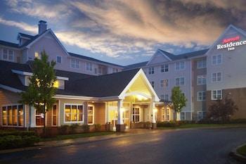 Hotel - Residence Inn Providence Coventry