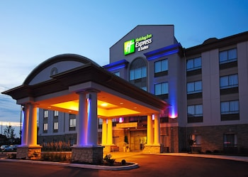 Hotel - Holiday Inn Express Hotel & Suites Ottawa Airport