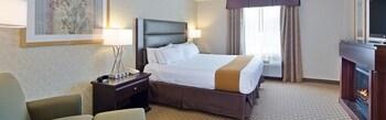 Presidential Room, 1 King Bed