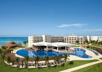 Hotel - Secrets Silversands Riviera Cancun All Inclusive