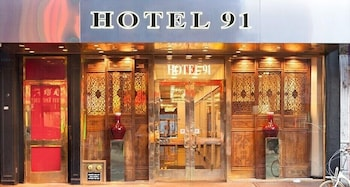 Hotel - The Hotel 91