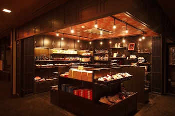 MATSUI BEKKAN HANAKANZASHI Gift Shop