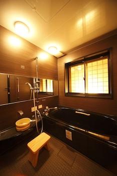 MATSUI BEKKAN HANAKANZASHI Bathroom